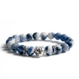 Blue Sodalite
