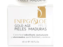 Pfc Gold Age Pieles Maduras