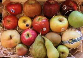 -Caja Degustación Manzanas y Peras-
