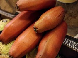 LF. Plátano Rojo