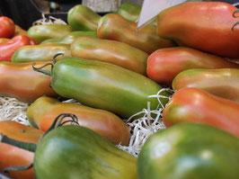 LF. Tomate Pera Italiano