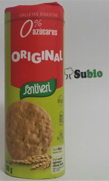 Galletas Original