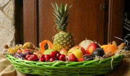 Regalo Cesta de Frutas
