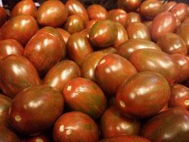 LF. Tomates Cherry Cebra