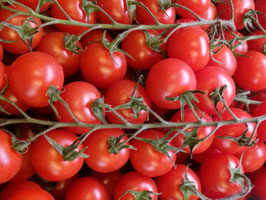 LF. Tomates Cherry