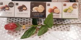 Catanias 5 Sabores y Rosa (AGOTADO)