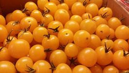 -Tomates Cherry Amarillo- (AGOTADO)