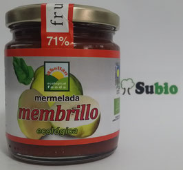 Mermelada Membrillo