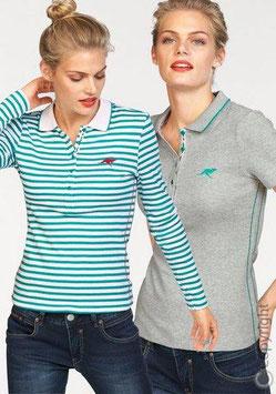 2x Kangaroos ženske polo majice - Samo 195,95 HRK