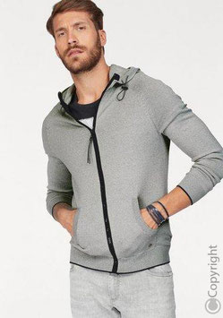 John Devin sweat jakna s kapom - Samo 195,50 HRK