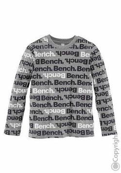 Bench  majica dugi rukav - Samo 65,20 HRK
