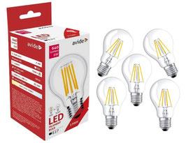 Avide Premium LED Žarulja 6W E27  - Samo 29,20 HRK