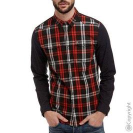 GUESS  karirana muška košulja - Samo 289,90 HRK
