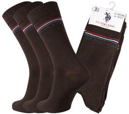 3 x U.S. Polo čarape - Samo 90,50 HRK