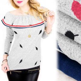 D2 Fashion ženska majica - Samo 119,50 HRK
