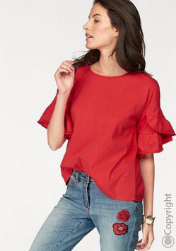 Aniston ženska kratka majica - Samo 92,95 HRK
