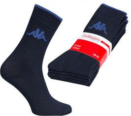 5 x Kappa sportske čarape - Samo 45,95 HRK