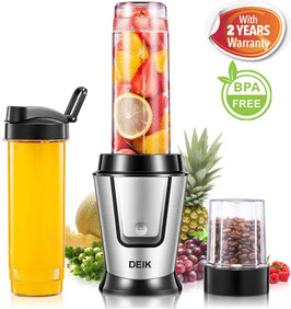 Deik smoothie maker 2u1 - Samo 399,95 HRK
