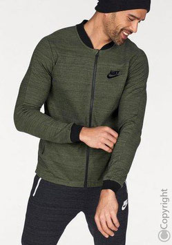 Sweat jakna Nike - Samo 539,10 HRK