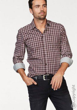 Lerros karirana košulja - Samo 185,85 HRK