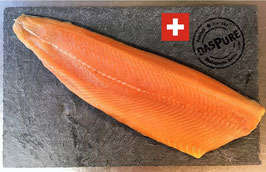 Swiss Lachs geräucht