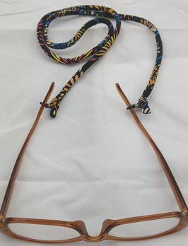 Chirimen glasses cords