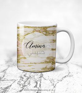 Tasse Troina - Collection Marble