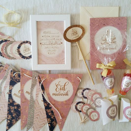 Eid Box GOLD Collection