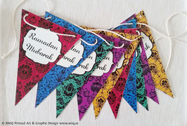 Ramadan garland