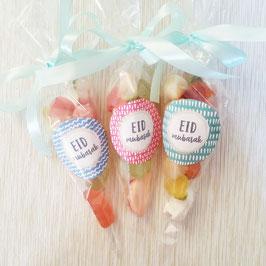 Zuckerlpäckchen Happy Collection