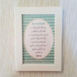 """Al Fatiha"" Happy Collection"