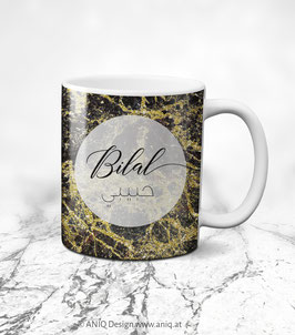Tasse Brindisi - Collection Marble