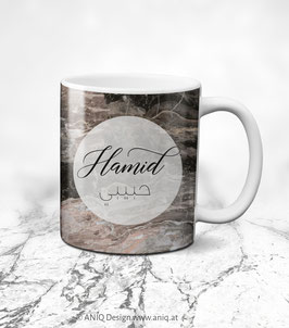 Tasse Basso - Collection Marble