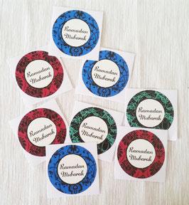 Sticker (8 pieces)
