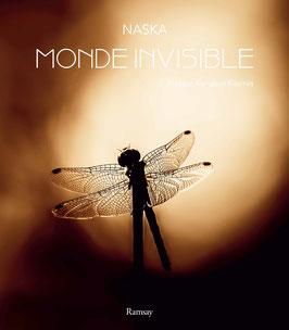 """Livre """" Monde Invisible """""""
