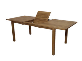 Key West Tisch 200-280 Teak