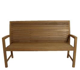 Key West Bank 150 bench