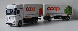 MB GIGA 11 RAIL CARE COOP