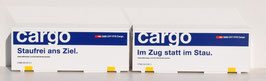 WECHSELKOFFER / CAISSE MOBILE SBB CFF CARGO STAUFREI /  ZUG