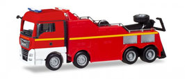 HERPA 309608 MAN TGX XLX Euro 6c Empl