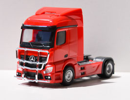 HERPA 159883 ACTROS PARE BUFFLE