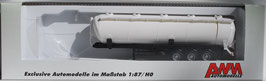 AWM 90661 AUFLIEGER SILO DRUCK