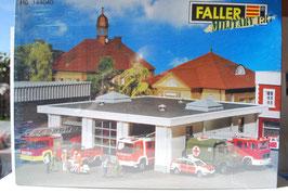 FALLER 144040 CASERNE / GARAGE
