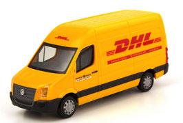 HERPA 047388 VW CRAFTER DHL