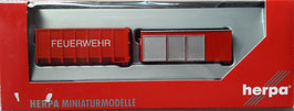 HERPA 075633  MULDE / ABROLLCONTAINER