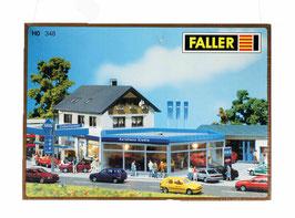 FALLER 348 VW / VAG