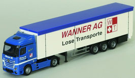 AWM 55228 ACTROS WANNER