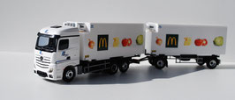 GIGA 11 MAC DONALD S