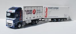 VOLVO FH 04 FISCHERROAD CARGO TURKISH CARGO