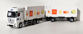 SPRINTER FOOD SCANIA MAC DO ROT